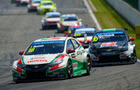 FIA WTCC – Runda 7 – Spa-Francorchamps
