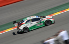 Honda Civic TypeR Event Spa Francorchamps Circuit
