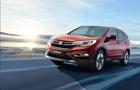 Gruntownie przeprojektowana i unowocześniona Honda CR-V 2015 oferuje nowy silnik i nowe rozwiązania