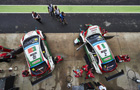 Castrol Honda World Touring Car Team będzie walczyć o podium w Marrakeszu