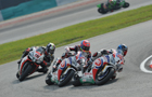 Honda wygrywa w World Supersport w Malezji, Guintoli o krok od podium w World Superbike