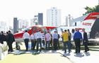 Podczas targów LABACE 2015 Honda Aircraft Company przyjęła wiele zamówień na odrzutowiec HondaJet.