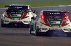 Punkty dla zespołu Castrol Honda na zakończenie sezonu WTCC