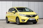 """Nowa Honda Jazz otrzymuje od Euro NCAP nagrodę """"Best in Class Supermini 2015"""""""