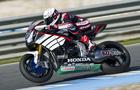 Zaufanie  do Haydena i van der Marka zwiększa się po ostatnim europejskim teście  w Jerez