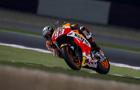 Drugi dzień testów Honda Repsol Team w Katarze