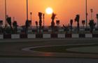 Zespół Honda Repsol Team  na otwarcie sezonu  w Katarze