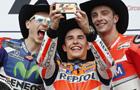 Marc Marquez i Honda znów spełniają amerykański sen!
