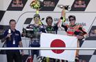 Marquez i Honda na podium MotoGP w Jerez