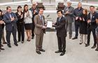 Samolot HondaJet otrzymał europejską certyfikację