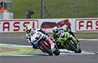 PJ Jacobsen i Honda na podium w Wielkiej Brytanii