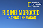 """Honda przekazała dwa motocykle Africa Twin na potrzeby programu """"Riding Morocco: Chasing the Dakar"""""""