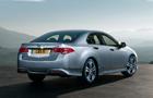 Nowa Honda Accord debiutuje w Genewie