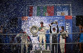 Honda wygrywa w Maroku i prowadzi w WTCC