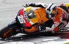 Honda dominuje w testach MotoGP w Malezji