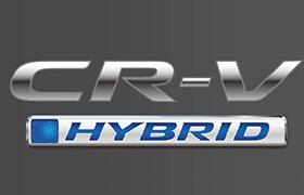 System honda hybrid performance pozwala nowemu modelowi cr-v osiągnąć najwyższy poziom sprawności i wydajności