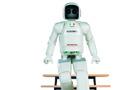 Debiut robota ASIMO w Polsce