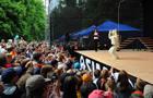 Udany debiut robota ASIMO w Polsce