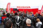 Drugi sezon imprez Honda Fun & Safety rozpoczęty