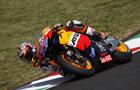 MotoGP: Hondy dominują na włoskim podium