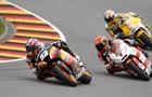 MotoGP: Pedrosa wygrywa GP Niemiec