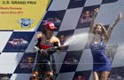 MotoGP: Piąte zwycięstwo Stonera