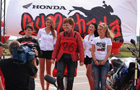 Honda Gymkhana po raz trzeci!