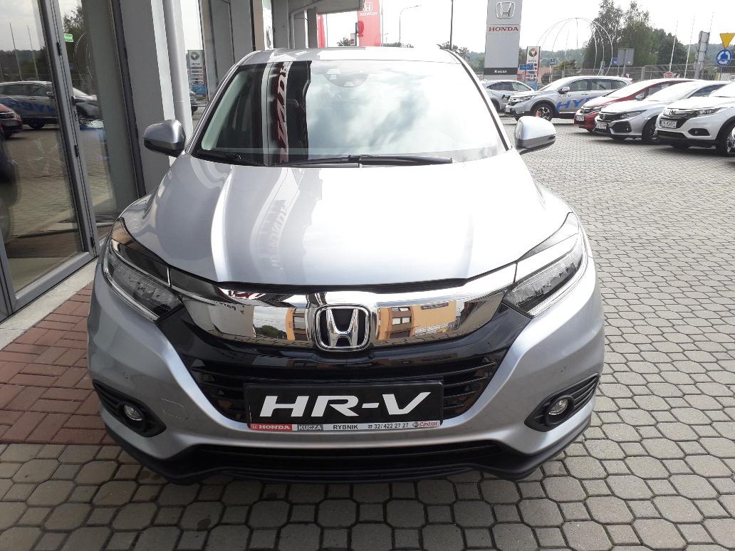 HR-V Crossover