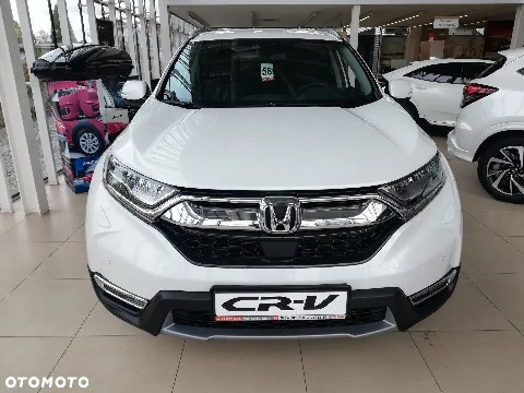 Civic SUV