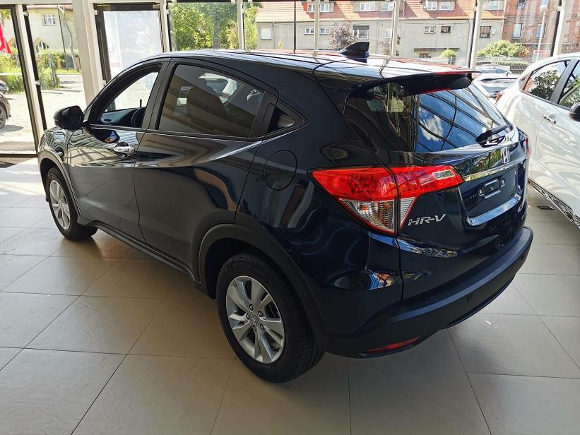 HR-V SUV