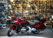 HONDA GOLD WING GL 1800 ABS