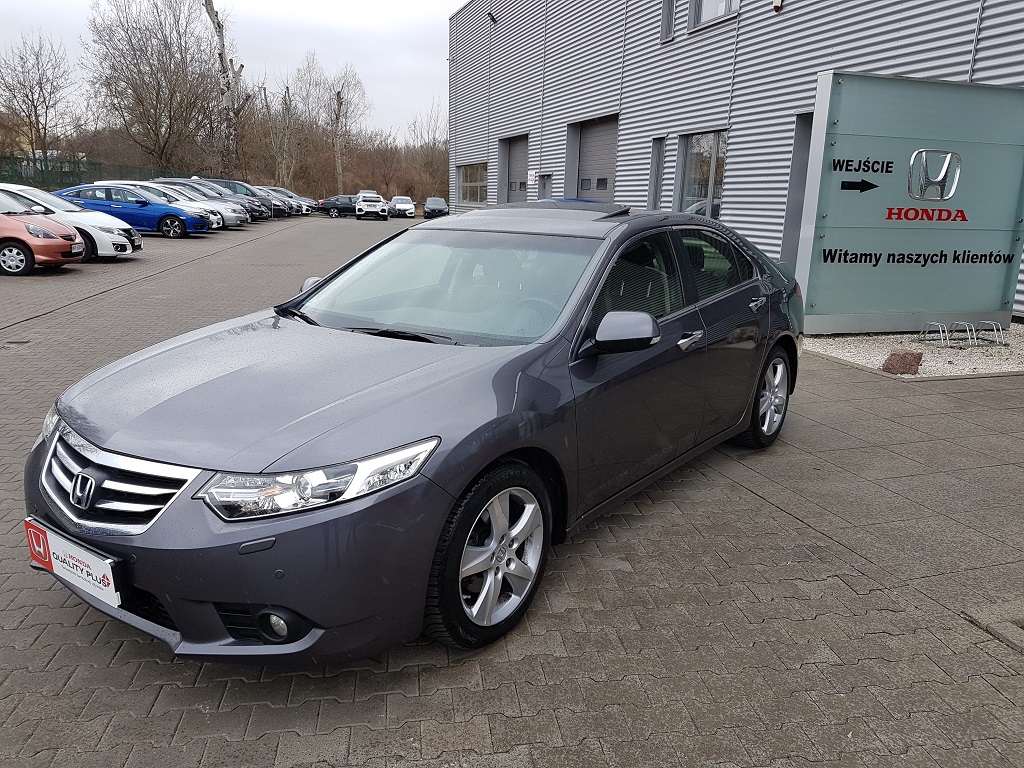 Accord Executive