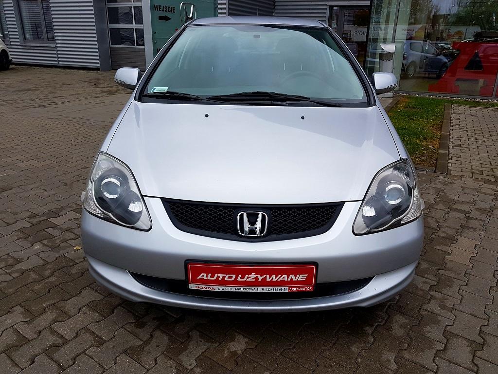 Civic Hatchback 3d