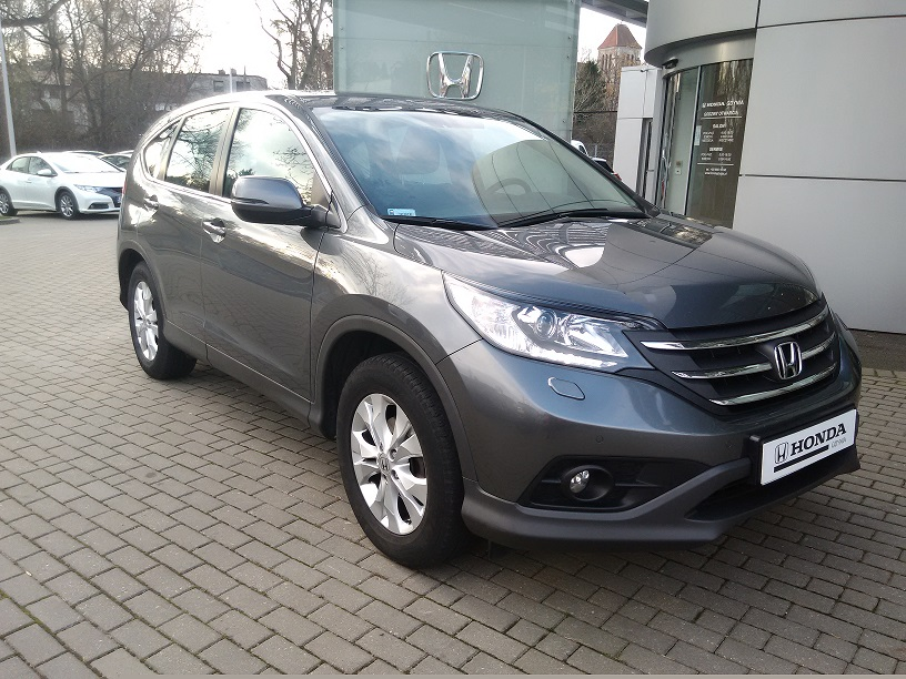 CR-V Elegance PLUS