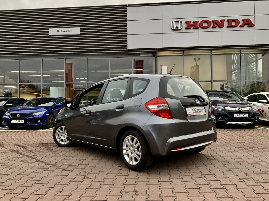 Jazz Hatchback 5d